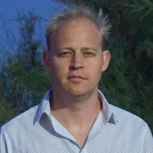 David Bomphrey